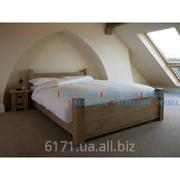 Кровать Массив фото