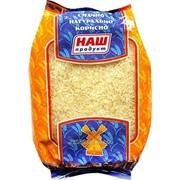 Крупа рис круглый шлифованный, 1кг фото