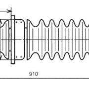 Изолятор проходной ИП-35/400-7,5 УХЛ2 фото