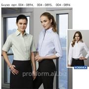 Блуза женская, арт. 004-0895 фото