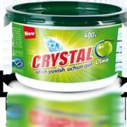Гель для посуды Кристалл фото