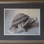 Картина «Очарование жемчуга» фото