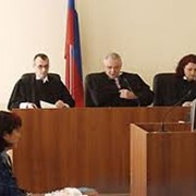 Судебное представительство фото