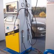 Колонка заправочная для АГНКС метан для заправки топливных баллонов автомобилей сжатым природным газом, производства Сумыгазмаш, Украина фото
