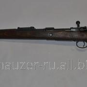 Макет ММГ карабин Mauser K-98 (Маузер К-98) фото