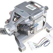 Ремонт двигателя у стиральных машин Indesit фото