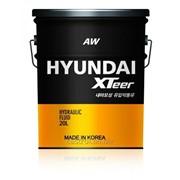 Гидравлическое масло Hyundai XTeer AW 46 фото