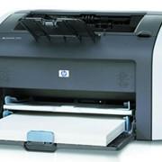 Ремонт принтеров и другой оргтехники фото