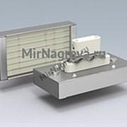 PHQE 123.5*62,5 мм, 400 Вт/230 В, штепсельная система PxQE фото
