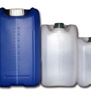 Куплю отходы ПНД (канистры, флаконы, ящики, емкост фото