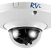 """RVI-IPC74 """"рыбий глаз"""" Антивандальная IP-камера видеонаблюдения фото"""
