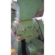 Дробилка для полимеров фото