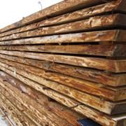 Доска необрезная дуб, купить Украина фото