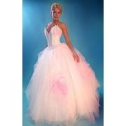 Пошив свадебной и вечерней одежды. Шьем свадебные платья в Киеве. фото