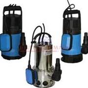 Фекальные насосы (дренажные для грязных вод) Дренажник 110/6, 150/6Ф, 150/7 ФН, 170/9, 200/10Ф, 220/14, 255/11ФН фото