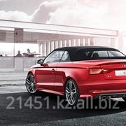 Автомобиль Audi RS 3 фото