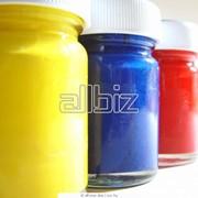 Краски акриловые художественные фото
