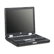 HP Compaq nx5000 Business Notebook фото