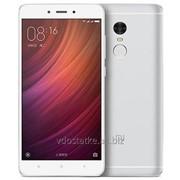 Мобильный телефон Xiaomi Redmi Note 4 3/32 Silve фото
