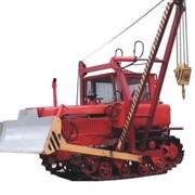 Бульдозеры к трактору ДТ - 75 фото