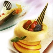 Крем десертный КРЕМ КАТАЛАНА (пакет 1 кг.) 73077 фото