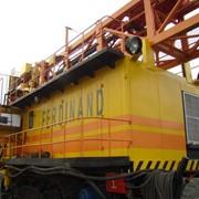 Буровая установка (FERDINAND) фото