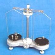 Весы лабораторные механические фото