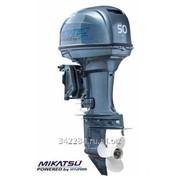 Лодочный мотор MIKATSU M50FES-T фото