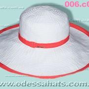 Летние шляпы Del Mare модель 006 фото
