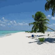 Новый Год на Мальдивах фото