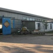 Консервный завод фото