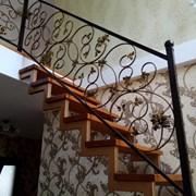 Изготовление лестница -каркас лестницы в Бресте фото