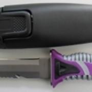 Нож для подводной охоты №09 фото