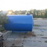 Резервуар РГС-25 фото