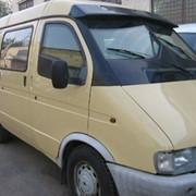 «ДИСА-29521» (на базе автомобиля ГАЗ-2752 «Соболь», двигатель ЗМЗ 406, карбюраторный) фото