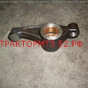 Коромысло клапана Д-243, Д-245, Д-260, МТЗ-82,-1221, ГАЗ, ПАЗ, МАЗ, ЗиЛ фото