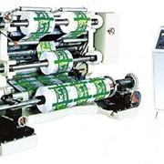 Бобинорезательная машина вертикального типа LFO-1300 фото