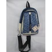 Женский мини рюкзак серии Гранд 3 7080 код 1086-30 фото