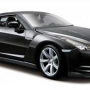 Nissan GT-R 2009 фото