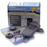 Витафон-Т аппарат виброакустического воздействия фото