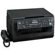 МФУ Panasonic KX-MB2020RU (факс-телефон-принтер-сканер-копир-факс), цвета: белый (W), черный (B) фото