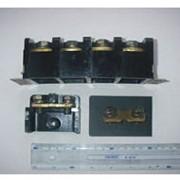 Клемники ЗН 19 - 34 (200А) (от 1 до 30 клемм) фото