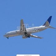 Авиаперевозка грузов рейсовыми и чартерными самолетами фото