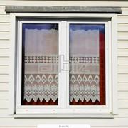 Окна металлопластиковые раздвижные фото