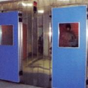 Криогенные морозильные камеры Coldor. фото