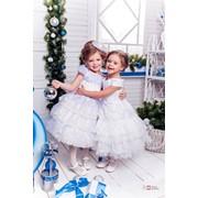 Только у нас,самые красивые нарядные платья для любого торжества вашей принцессы! фото