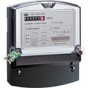 Счётчик электрической энергии НІК 2301 АТ1В фото