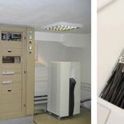 Проектирование, монтаж, пуско-наладка и обслуживание систем электроснабжения фото
