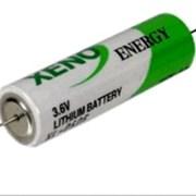 Литиевая батарейка 3.6В (промышленная) фото