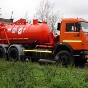 Услуги и аренда илососа в Павлодаре фото